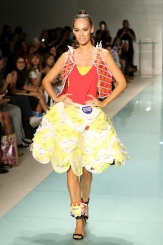 McDCouture Makes A Splash At Miami Swim Week