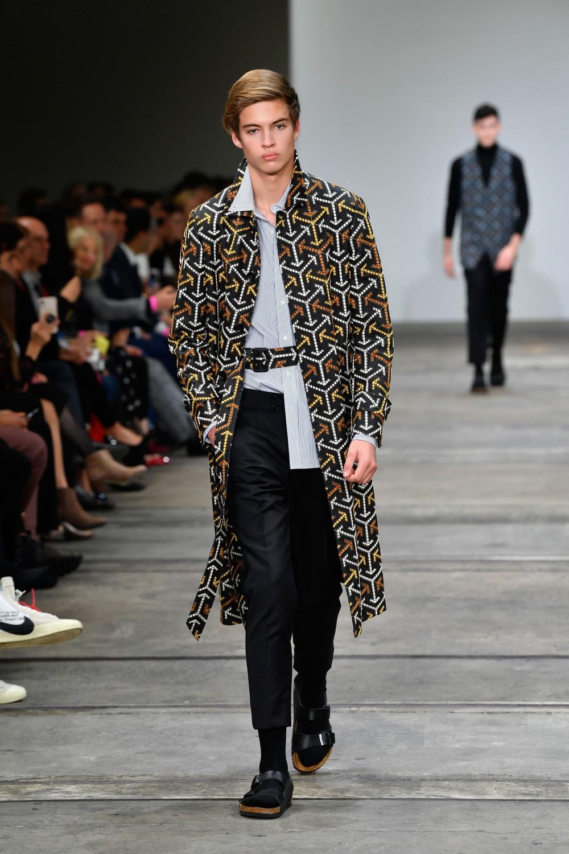 St.George NextGen - Runway - Mercedes-Benz Fashion Week Australia 2019